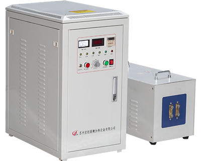 <b>Ultrasonic induction heating equipment GP-50</b>