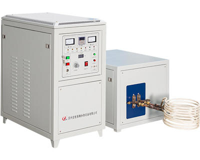 Ultrasonic induction heat