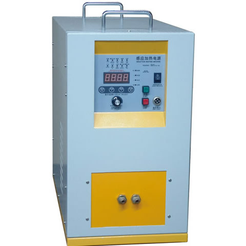 <b>Ultra high frequency induction heating equipment CGP-20</b>