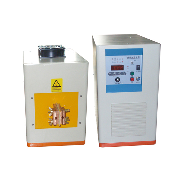 Ultra high frequency induction heating equipment CGP-30